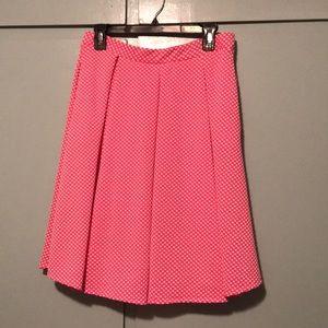 Medium Lularoe Madison skirt